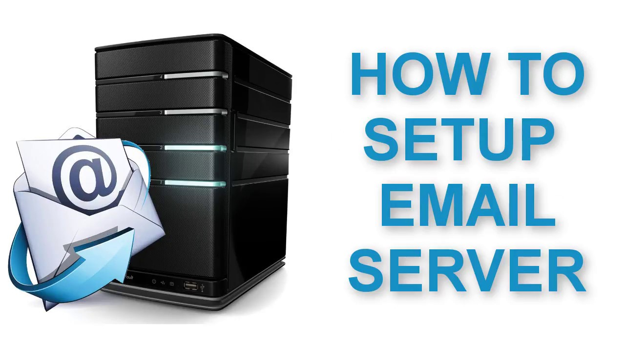 Your Own Email Server : Part 1 (hMailServer)