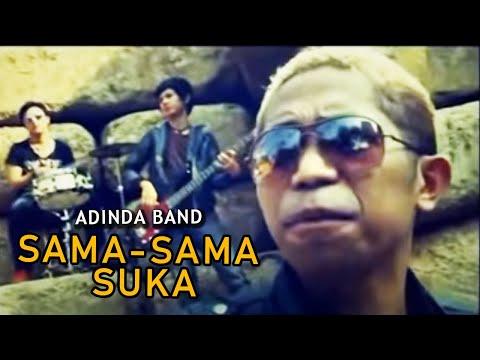 ADINDA Band - Sama-Sama Suka [Official Music Video Clip]