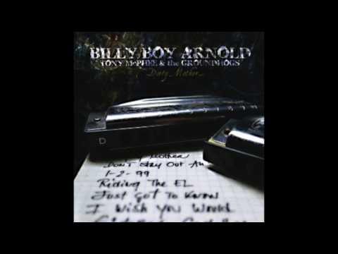 Billy Boy Arnold, Tony McPhee and The Groundhogs ‎– Dirty Mother... (2007)