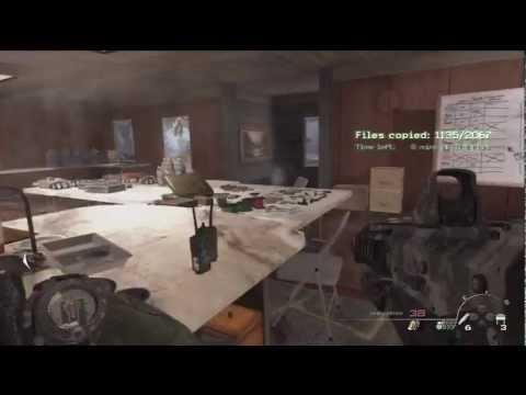 Modern Warfare 2 - Campaign - Loose Ends