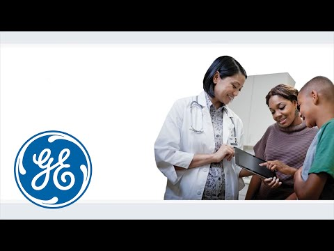 Centricity Practice Solution EMR Demo 3: Voice Recognition   GE Healthcare