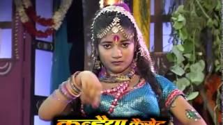 Bairan Ho Gayi Judaiya - Bundeli Folk Song - Deshraj Pateriya