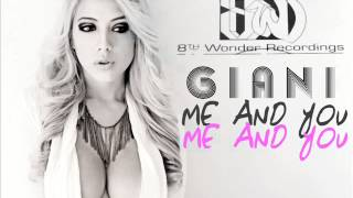Giani - Me & You (Sample Pella)