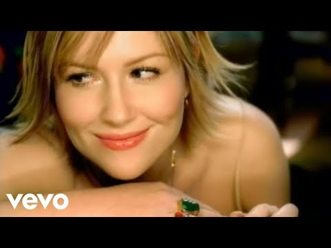 Dido - Thank You (Official Video)