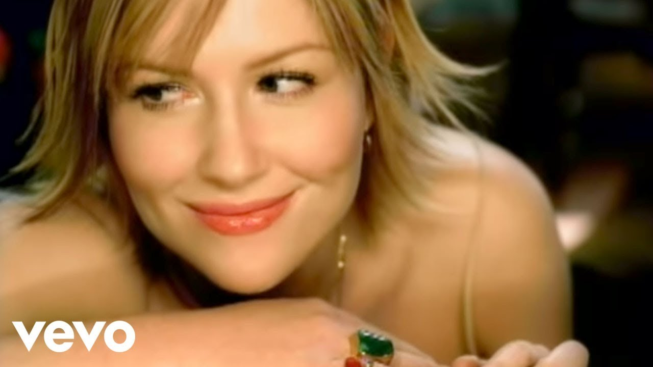 Dido - Thank You (Official Music Video)