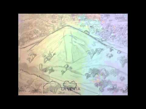Los Olmecas - La Protocultura de Mesoamérica 2a parte
