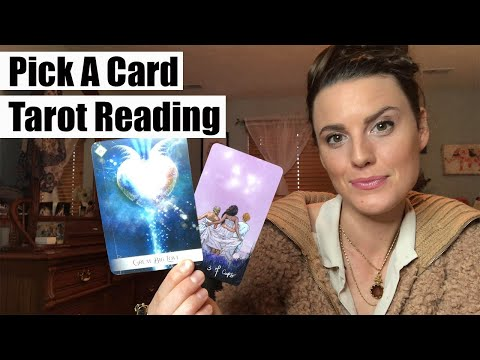 Where you will be in 6 months - Things are getting better - Pick A Card - Tarot Reading