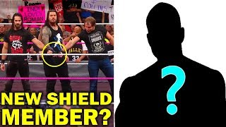 5 Wrestlers Rumored to Join THE SHIELD in WWE Soon?