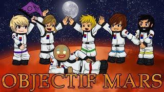 Objectif Mars : Le Temple #07