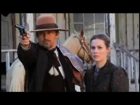 American Bandits: Frank and Jesse James   2010  Peter Fonda, Jeffrey Combs, George Stults