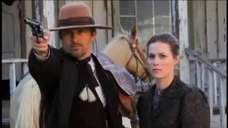American Bandits: Frank and Jesse James | Trailer (2010) | Peter Fonda, Jeffrey Combs, George Stults
