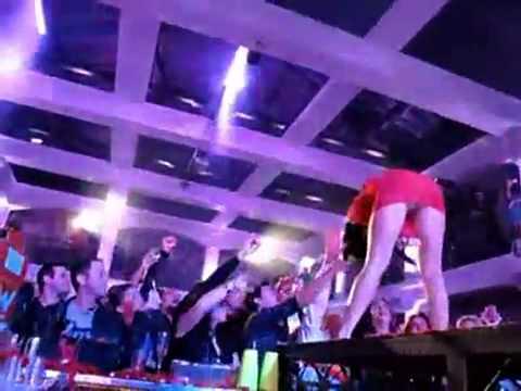 Katy Perry Upskirt Fan Video