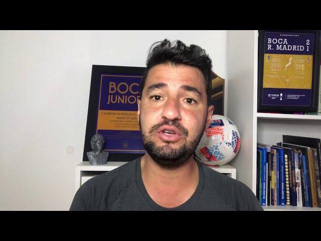 Boca Juniors: la info de Boca con todas las novedades del equipo; La Bombonera y más.