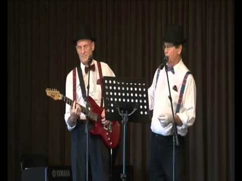 COLORECTAL SURGEON SONG-'Likely Lads'