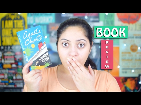 Book Review A Caribbean Mystery By Agatha Christie | Easy Books To Read | Book Reviewer