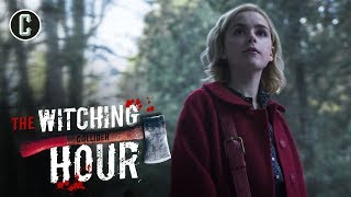 Chilling Adventures of Sabrina Review - The Witching Hour