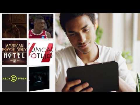 Comcast Spotlight Advertising