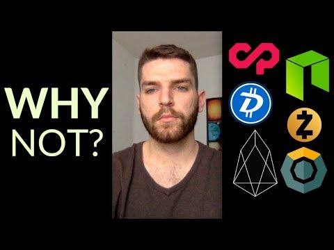 Why Is Nobody Talking About This? | The Future Of Blockchain