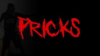 Jme - Pricks YouTube Videos