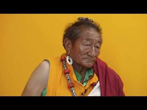 Tibet Oral History Project: Interview with Wangdak Tashi on 4/7/2017