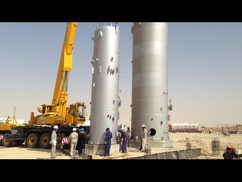 Leading Kuwaiti Contractors in Oil & Gas: HOT Engineering Co