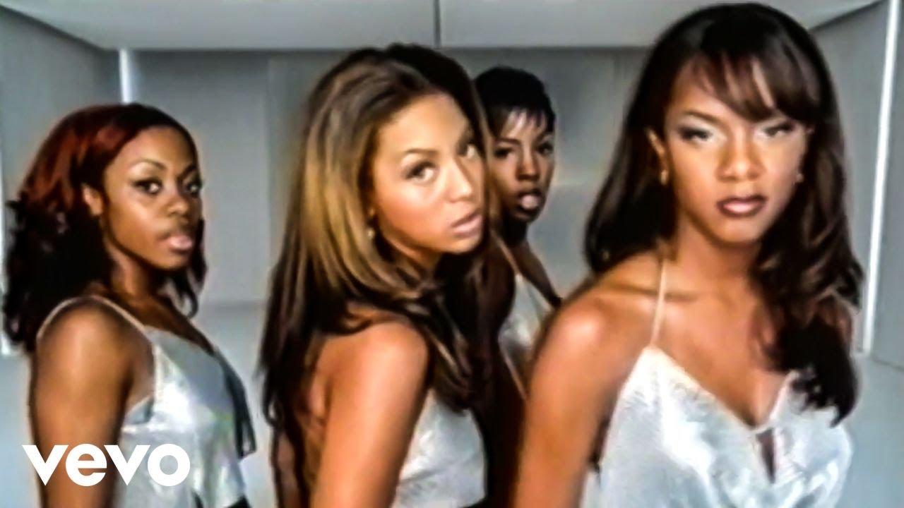 Download Destiny's Child - Get On the Bus (Digital Video)