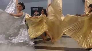 Сюрприз жениху (wedding ALIK & ELLA)