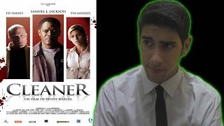 """Review/Crítica """"Cleaner"""" (2007)"""