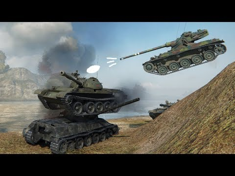 World of Tanks Epic Wins and Fails Ep80 thumbnail