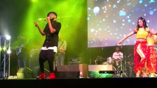 Benny Dayal  Live In Sydney 2016  Interacting With Audience