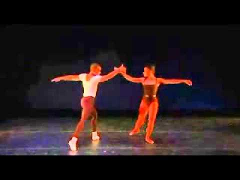 From Baroque to Hip Hop: Brooklyn Ballet 2011 Season