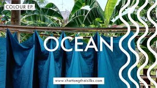 SILKY MADE SILKS COLOUR EP. OCEAN