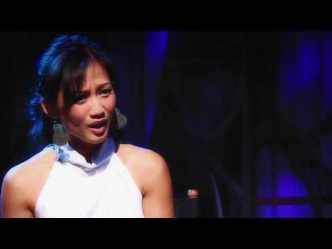 "Kristine Sa & Cathy Viet Thi (""Heart To Heart"" on SBTN short clip)"