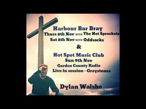 dylan-walshe---at-sea---john-power's-live-lounge---garden-county-radio