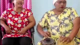 """Download lagu Viral...!!! Lagu """"Hareudang"""" yang nyanyi emak-emak super lucu."""