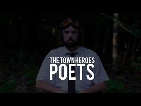 The Town Heroes - Poets (OFFICIAL VIDEO)