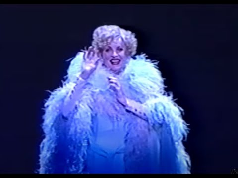 Christine Ebersole in 42nd STREET