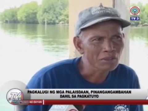 TV Patrol Northern Luzon - May 18, 2017