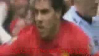 man united vs man city all goals 10 5 09 new