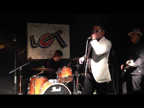 Dr.Feelgood Cover THE LEMONS