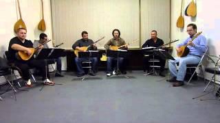 Derdim Coktur Hangisine Yanayim, Murat Özdemir, Baglama Kursu, Saz Kursu, Müzik Okulu