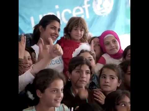 Priyanka Chopra's message on World Refugee Day Mp3