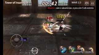 Soul Seeker (Com2uS) Global Gameplay!