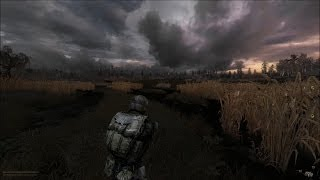 S.T.A.L.K.E.R. - Misery 2.1 - A Black Road - Ep 17: Ambushing Campers, a Suit, and Fixed 3rd Person