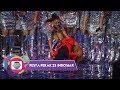 250 JUTA!!!Dewi Dari Jakarta Berhasil Raih Grand Prize | Pesta Perak Luv Indosiar 25