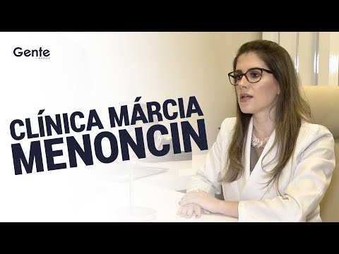 Clínica Márcia Menoncin - Consultório dermatológico