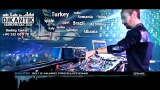 DJ KANTIK CLUB MUSIC MIX PRODUCTIONS TRACK LIST New Alternatif Best Music