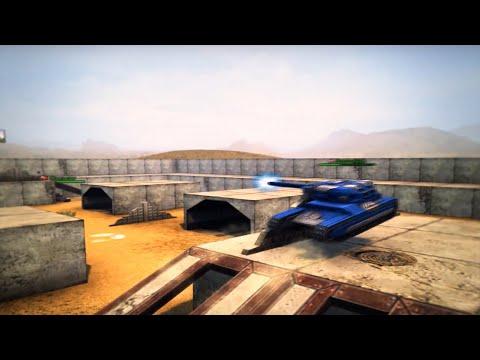 Tanki online Slippy vs Azerbaijan [1-1XP] [Come back with New PC]