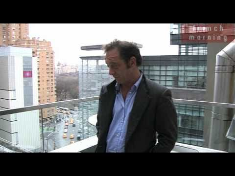 Corner Interview with Vincent Lindon and Yvan Attal