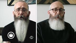 Why I Trimmed My Long Beard   Mahesh Hayward thumbnail